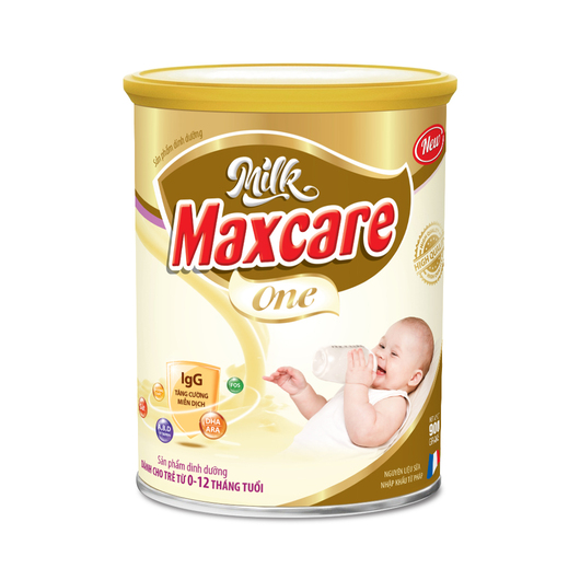 Milk Maxcare One