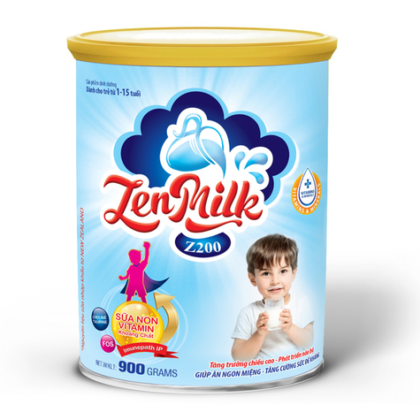 ZenMilk Z200